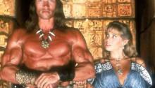 Arnold Schwarzenegger – Ein Mann der Worte und Taten