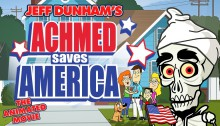 Achmed Saves America – OMG