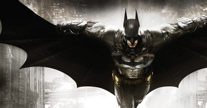Batman: Arkham Knight angekündigt