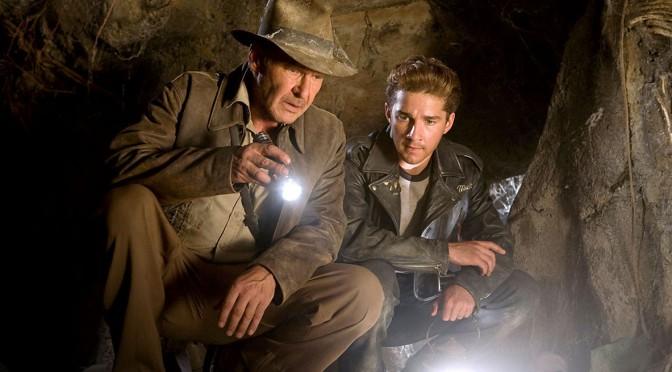 Alles was am vierten Indiana Jones Film falsch ist