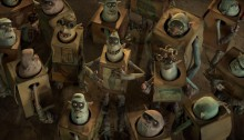 The Boxtrolls – Trailer