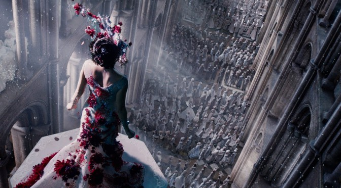 Jupiter Ascending – Trailer
