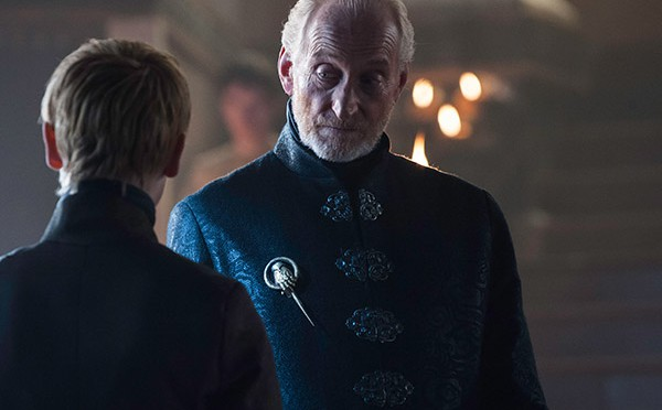 Achsensprung Podcast #3 – Game of Thrones – Breaker of Chains