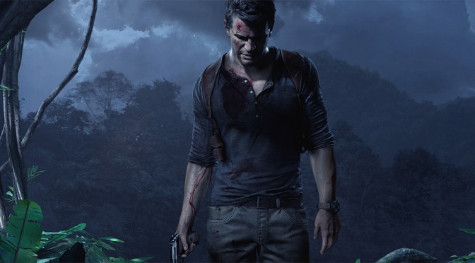 Uncharted 4: A Thief´s End  [E3-Trailer]