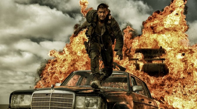 Mad Max – Fury Road – Trailer