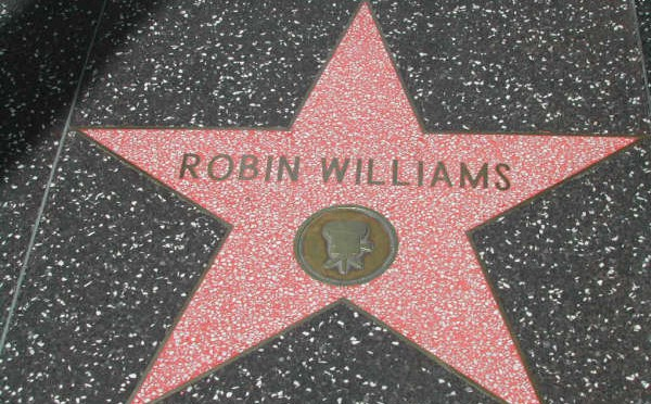 Robin Williams R.I.P.