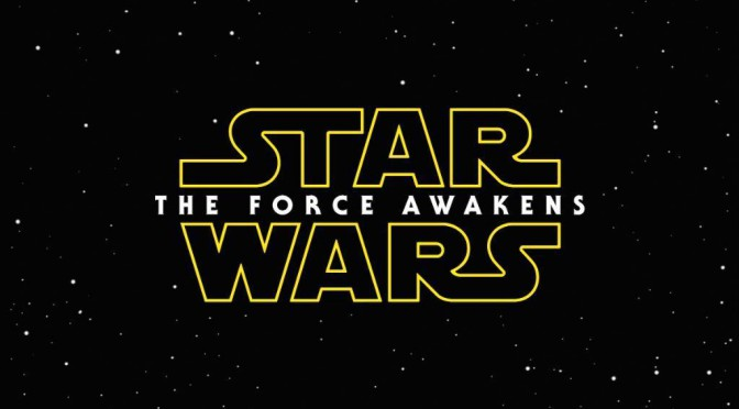 Star Wars Episode 7 hat einen Titel