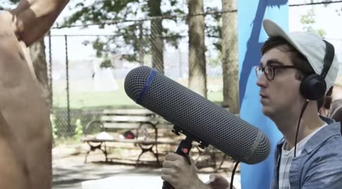 Grant Meyers – Geräuschemacher für Pornos