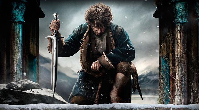 Der (finale) Hobbit: Die Schlacht der Fünf Heere – Trailer
