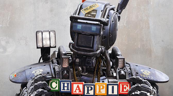Chappie [Trailer] – Blomkamp sucht die Antwoord