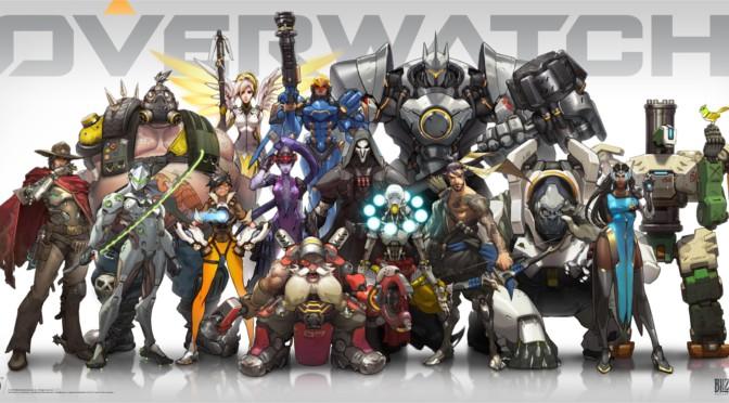 Overwatch – Filmreifes Intro für den kommenden Action-Titel