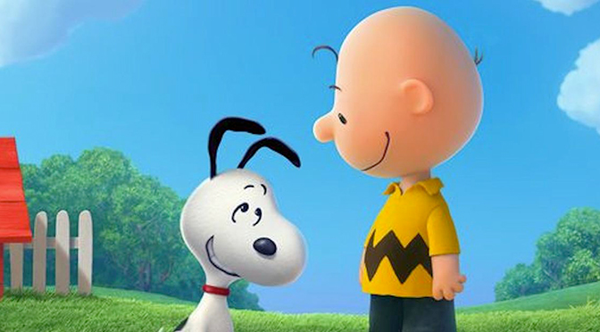 Peanuts: The Movie – Sympathischer CGI-Film
