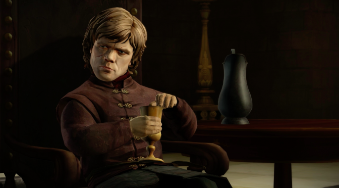 Game of Thrones: A Telltale Games Series – Teaser Trailer