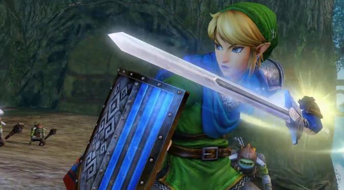 Legend of Zelda – TV Serie von Netflix und Nintendo!