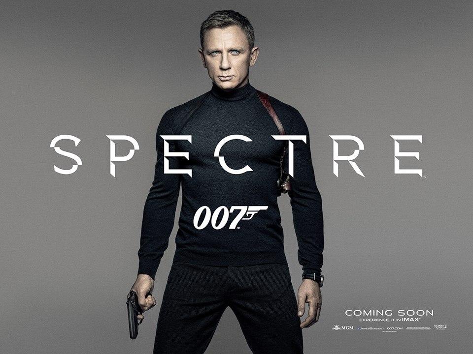 JAMES BOND 007 – SPECTRE: neuer Trailer zeigt mehr Locations und den Schurken