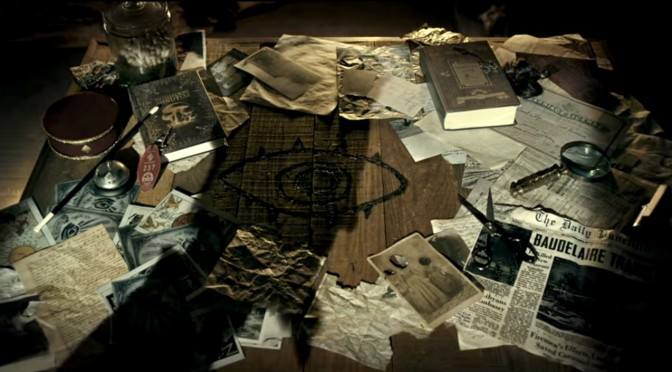 [UPDATE] FAKE – A Series of Unfortunate Events – Netflix hör auf so sympathisch zu werden!!!