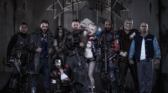 Suicide Squad – Harley Quinn, Joker, Deadshot & Co im Auftrag der Guten