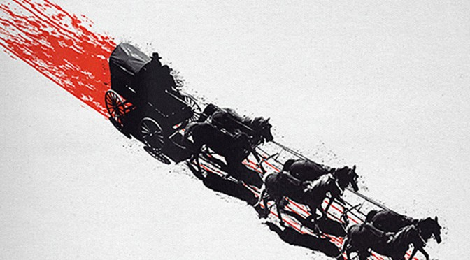 The Hateful Eight – Tarantinos neuester Streich hat einen brandneuen Trailer