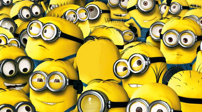Minion Way To Die – Blutige Action gegen den Trend