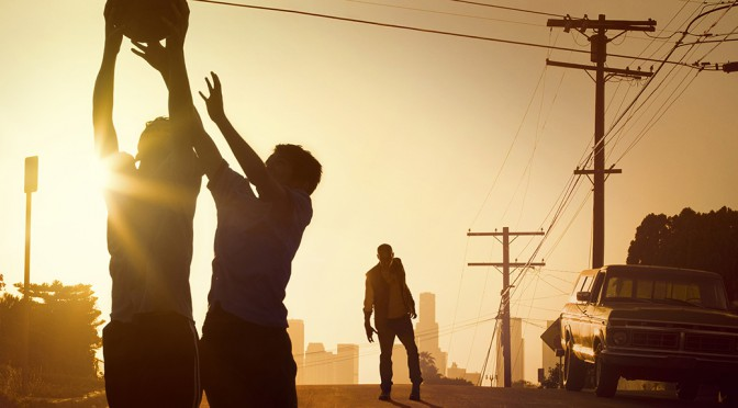 Fear The Walking Dead – Pilot S01E01 [Review]