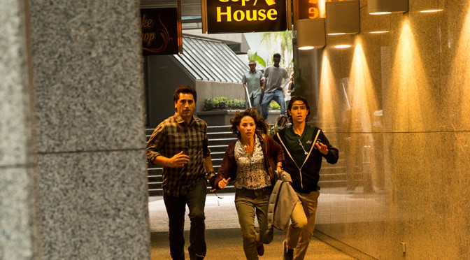 Fear The Walking Dead – So Close, Yet So Far S01E02 [Review]